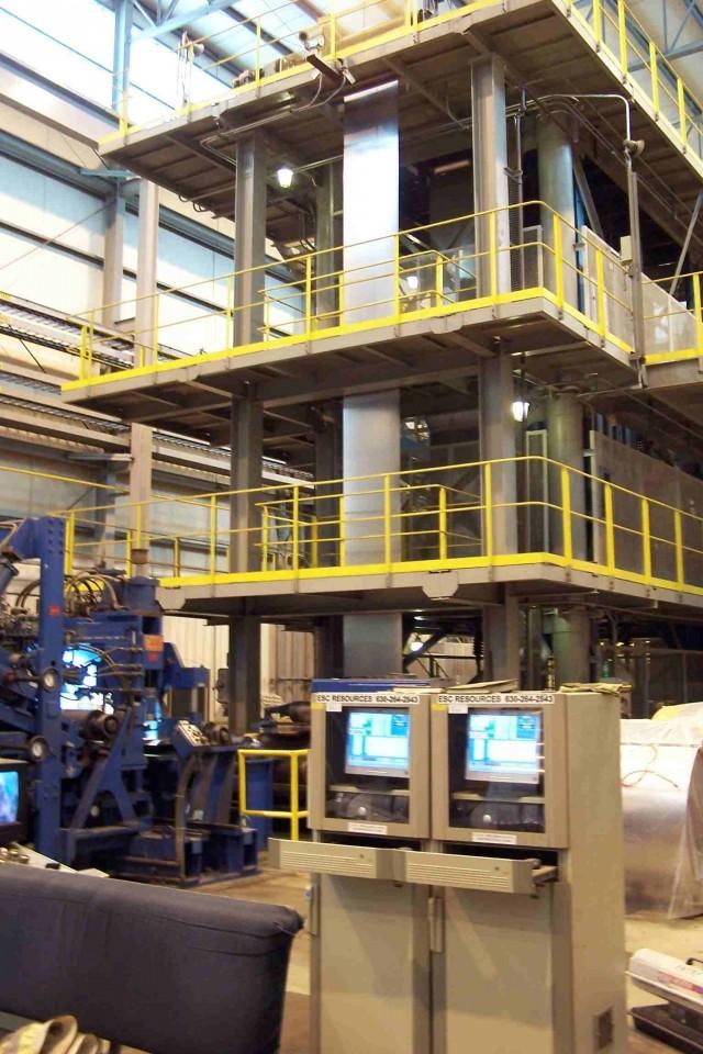 Tin Plating Process | Ohio Coatings Company - Tin Plate Manufacturer
